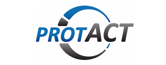 Protact_Logo Antriebstechnik
