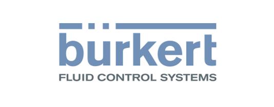 buerkert_Logo Ventiltechnik