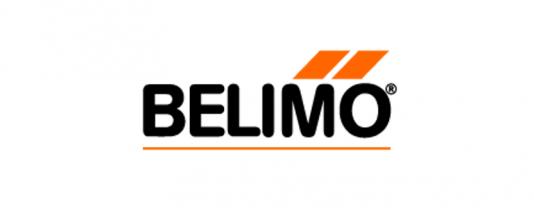 Belimo_Logo Antriebstechnik